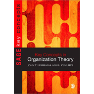 Key Concepts in Organization Theory (BOK)