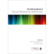 SAGE Handbook of Visual Research Methods (BOK)