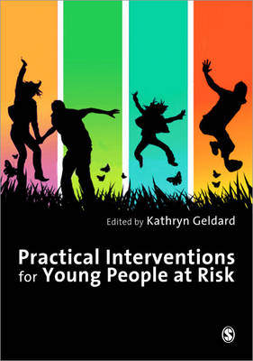 Practical Interventions for Young People at Risk (BOK)