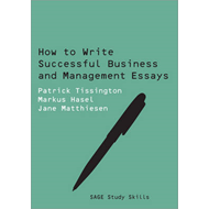 How to Write Successful Business and Management Essays (BOK)
