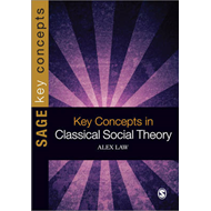 Key Concepts in Classical Social Theory (BOK)