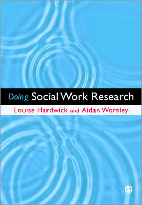Doing Social Work Research (BOK)