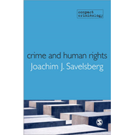 Crime and Human Rights (BOK)