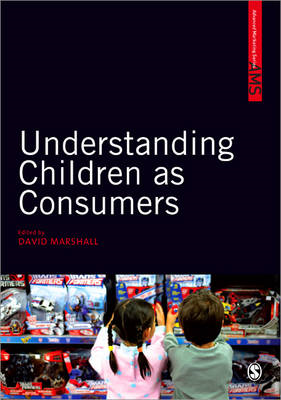 Understanding Children as Consumers (BOK)