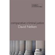 Comparative Criminal Justice (BOK)