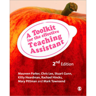 Toolkit for the Effective Teaching Assistant (BOK)