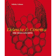 Deleuze and Cinema (BOK)