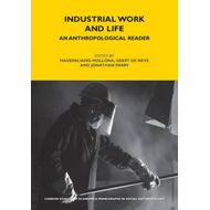 Industrial Work and Life (BOK)