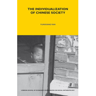 Individualization of Chinese Society (BOK)