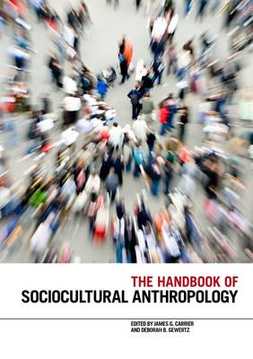Handbook of Sociocultural Anthropology (BOK)