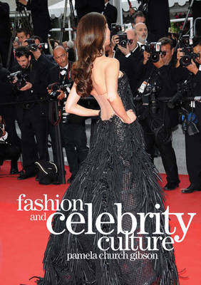Fashion and Celebrity Culture (BOK)