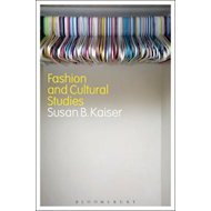 Fashion and Cultural Studies (BOK)