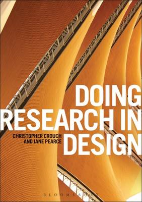 Doing Research in Design (BOK)