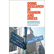 Doing Research in Fashion and Dress (BOK)