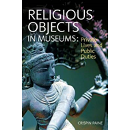 Religious Objects in Museums (BOK)