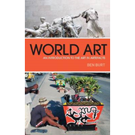 World Art: An Introduction to the Art in Artefacts (BOK)