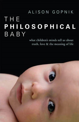 Philosophical Baby (BOK)