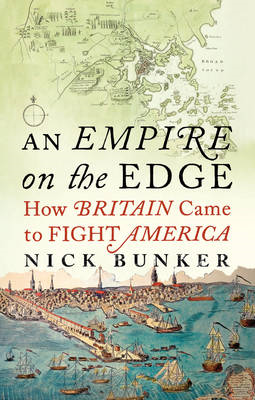 Empire On The Edge (BOK)