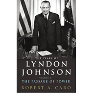 The Passage of Power: v. 4: Years of Lyndon Johnson (BOK)