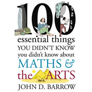 100 Essential Things You Didn't Know You Didn't Know About M (BOK)