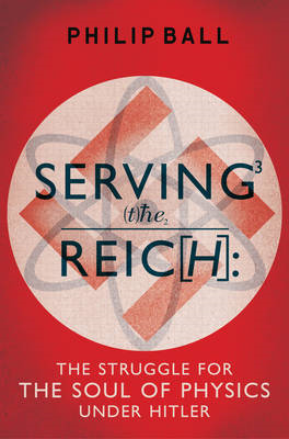 Serving the Reich (BOK)
