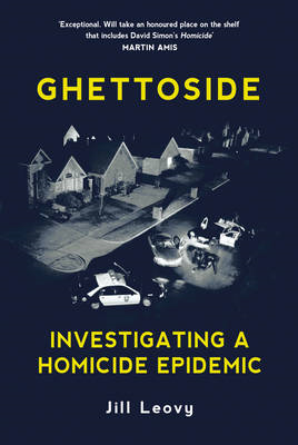 Ghettoside (BOK)