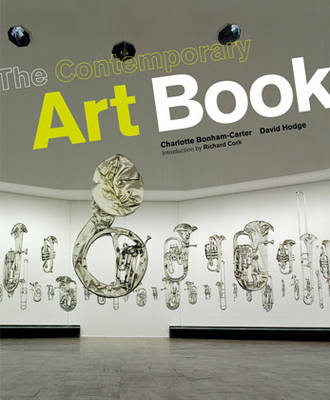 Contemporary Art Book (BOK)
