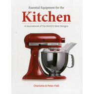 Essential Products for the Kitchen: a Sourcebook of the World's Best Designs (BOK)