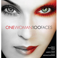 One Woman 100 Faces (BOK)