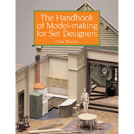 Handbook of Model-Making for Set Designers (BOK)