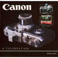 Canon - A Celebration (BOK)
