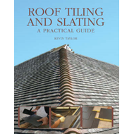 Roof Tiling and Slating (BOK)