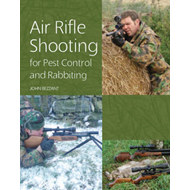 Air Rifle Shooting for Pest Control and Rabbiting (BOK)