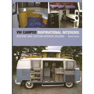 VW Camper Inspirational Interiors (BOK)