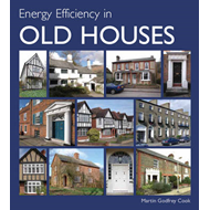 Energy Efficiency in Old Houses (BOK)