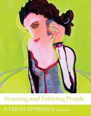 Drawing and Painting People (BOK)