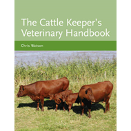 Cattle Keeper's Veterinary Handbook (BOK)