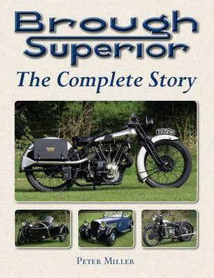 Brough Superior (BOK)