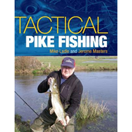 Tactical Pike Fishing (BOK)