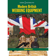 Modern British Webbing Equipment (BOK)