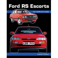 Ford RS Escorts (BOK)