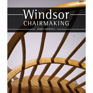 Windsor Chairmaking (BOK)