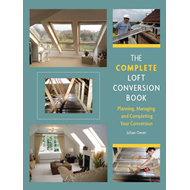 Complete Loft Conversion Book (BOK)
