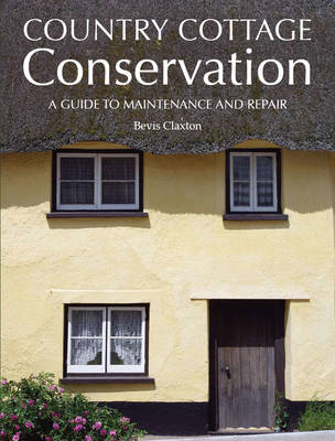 Country Cottage Conservation (BOK)