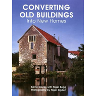 Converting Old Buildings into New Homes (BOK)