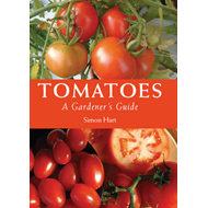 Produktbilde for Tomatoes - A Gardener's Guide (BOK)