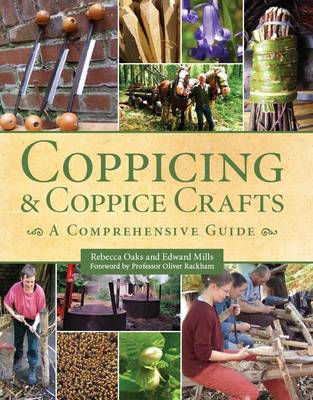 Coppicing and Coppice Crafts (BOK)