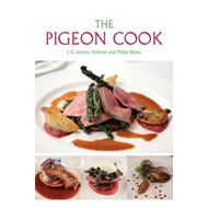 The Pigeon Cook (BOK)