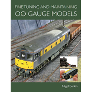 Fine Tuning and Maintaining 00 Gauge Models (BOK)