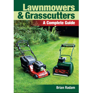 Lawnmowers and Grasscutters (BOK)